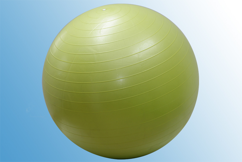 top gymnastikball 75 cm pumpe sitzball fitnessball. Black Bedroom Furniture Sets. Home Design Ideas